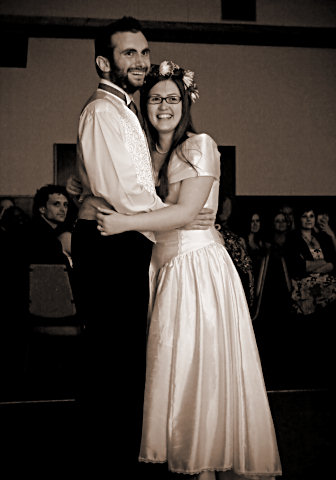 weddings photo