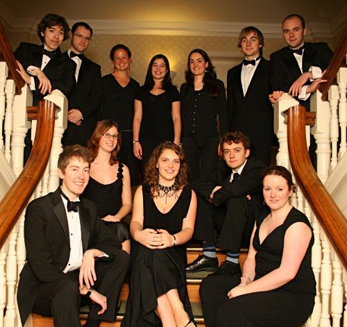 Cadenza singers