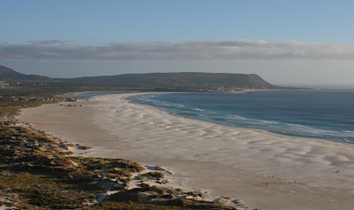 Kommetje Beach