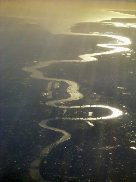 Molten Thames