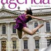Dance Photo on Cover of Cambridge Agenda Magazine