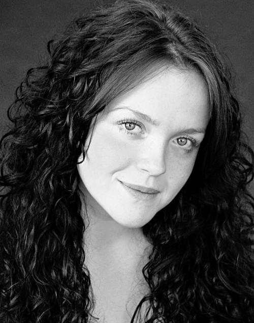 Acting Headshot for Rebecca