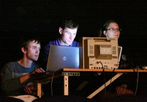Technical Directors