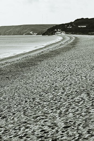 Slapton Sands, Devon - Beach