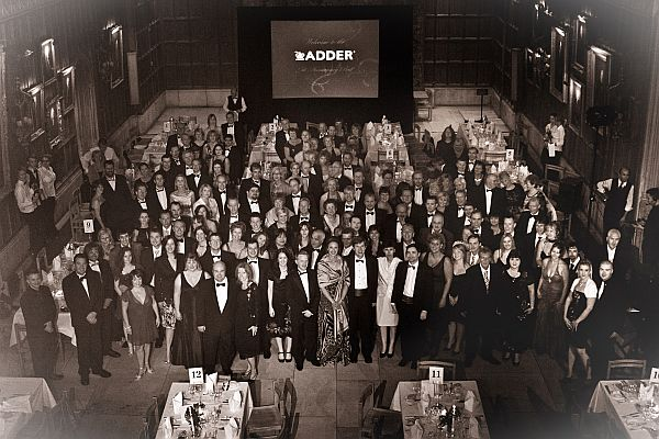Corporate Event Group Photo