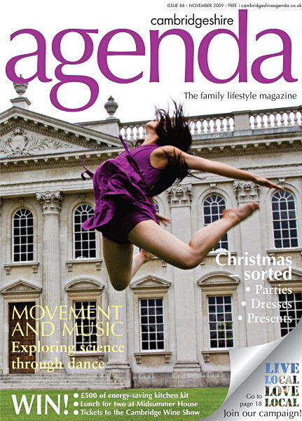 20091101-cambridge agenda cover