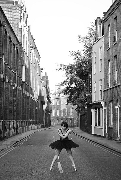 Cambridge Ballerina Project