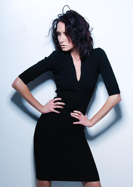 Iveta Niklova - Fashion