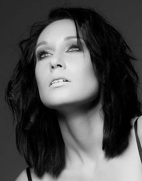 Iveta Niklova - Model Portrait