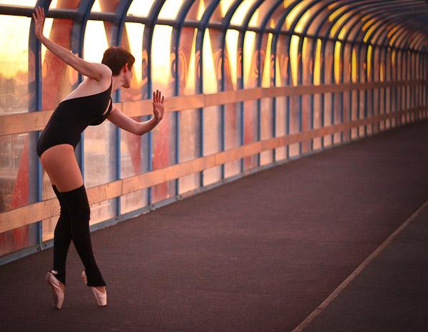 Sprint Ballerina
