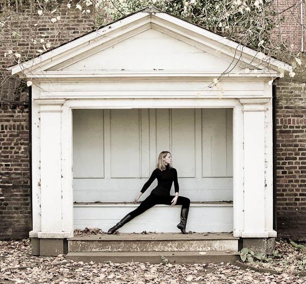 Cambridge Ballerina Project