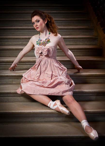Ballet Fashion