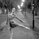 Cambridge Ballerina Project – Zoe