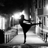 Cambridge Ballerina Project – Helen
