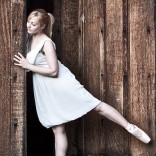 Cambridge Ballerina Project – Lara