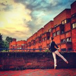 Cambridge Ballerina Project – Kizzie