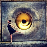 Cambridge Ballerina Project – Yi Yi