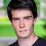 Headshot for Tom Russell